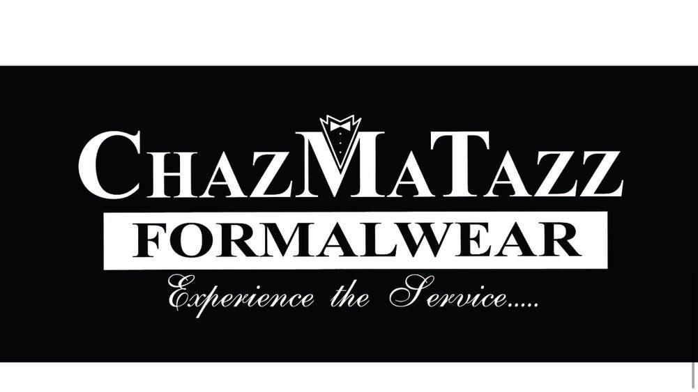ChazzMaTazz logo