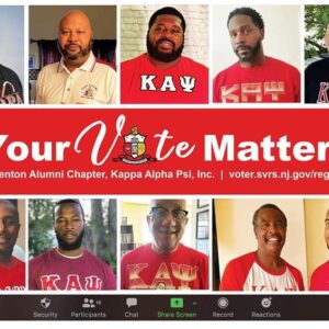 """New Billboards Promote """"Your Vote Matters"""""""