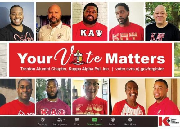 "New Billboards Promote ""Your Vote Matters"""