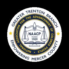 Trenton NAACP Logo