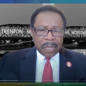 Trenton Kappa Foundation Fights COVID – Watch on PBS